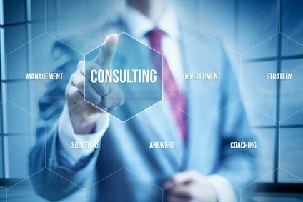 consultoria profissional
