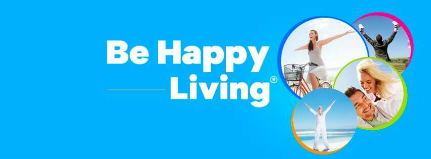 Be Happy Living Original2