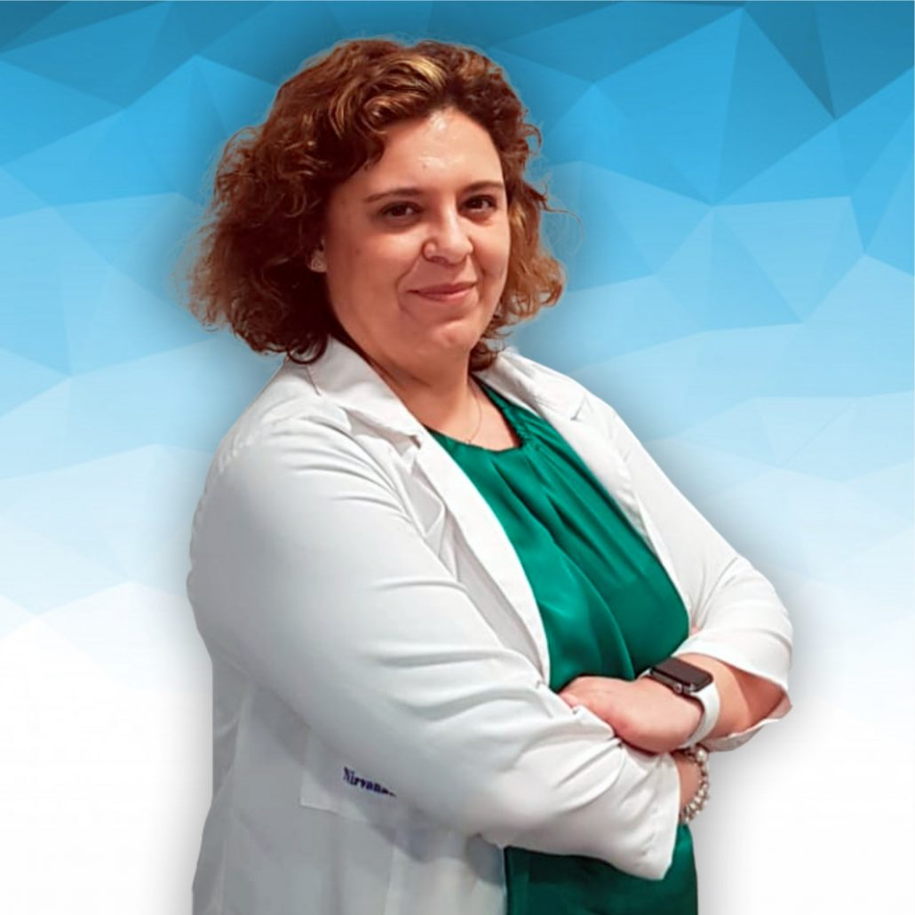 Maria Miguel Ribeiro